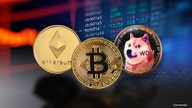 Bitcoin joins Ethereum, Dogecoin showing gains early Monday morning
