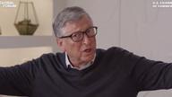 Bill Gates talks COVID-19 risks in first remarks after divorce disclosure