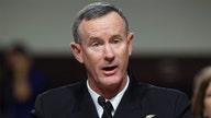 William McRaven, retired US Navy four-star admiral, joins Lazard