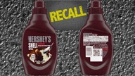 Hershey, Frito-Lay issue recalls over undeclared allergens