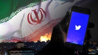 Pro-Iran Twitter accounts got anti-Semitic hate trending amid Israeli-Hamas escalation: researchers