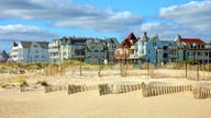 In housing markets like Cape Cod and the Jersey Shore, homes for sale disappeared during Covid