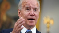 Biden says 'don't panic' amid gas shortage, warns gas stations against price gouging after Colonial hack