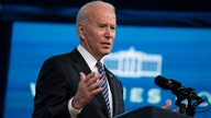 Biden still pitching massive spending plans despite inflation surge