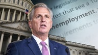 McCarthy unveils plans to hold Big Tech accountable and 'stop the bias'