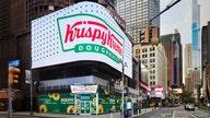 Krispy Kreme submits plan for IPO