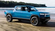Rivian files for IPO reportedly with $80 billion valuation