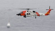 Homeland Security, Coast Guard soliciting new tech for massive-scale rescues at sea