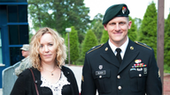 Gold Star widow: 'Challenging' to seek truth about husband's death, details didn't add up