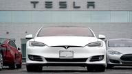 California DMV reviewing whether Tesla violated state regulations 'self-driving' feature