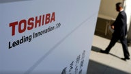 Toshiba unit confirms hacked in May; blames DarkSide