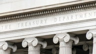 US federal budget deficit hits $2.8T, second-largest figure ever
