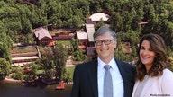 Bill Gates, Melinda Gates have huge Washington home to split up in divorce