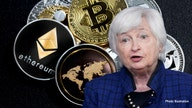 Colonial Pipeline's crypto ransom follows Yellen's warning