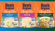Uncle Ben's rebranded packaging 'Ben's Original' hits shelves