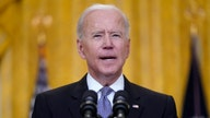 Biden to pitch massive $4T spending plans at Michigan Ford factory