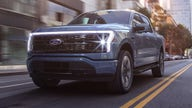 Ford's F-150 electric truck sales hit 70,000: CEO Jim Farley