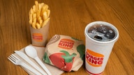 Burger King gives a taste of its environmentally-friendly packaging