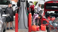 Washington DC gas shortage: 80% of stations still out of fuel after week of panic buying