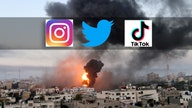 Users on Instagram, Twitter, TikTok decry censorship of Israel posts