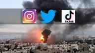 Users on Instagram, Twitter, TikTok decry censorship of Israel posts