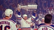 NHL legend Mark Messier talks new sports memorabilia initiative