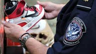 Nike partnering with Customs and Border Protection to stop the influx of counterfeit goods