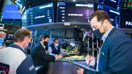 US stocks trending lower with Dow, tech-heavy Nasdaq leading the way