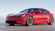 Tesla beats estimates with record 201,250 Q2 deliveries