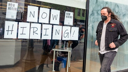 These companies are on a hiring spree for the holidays