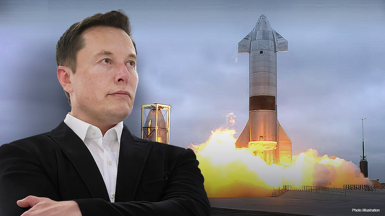 SpaceX's Elon Musk plots bathroom upgrades after 'challenges' on Inspiration4 mission - Fox Business