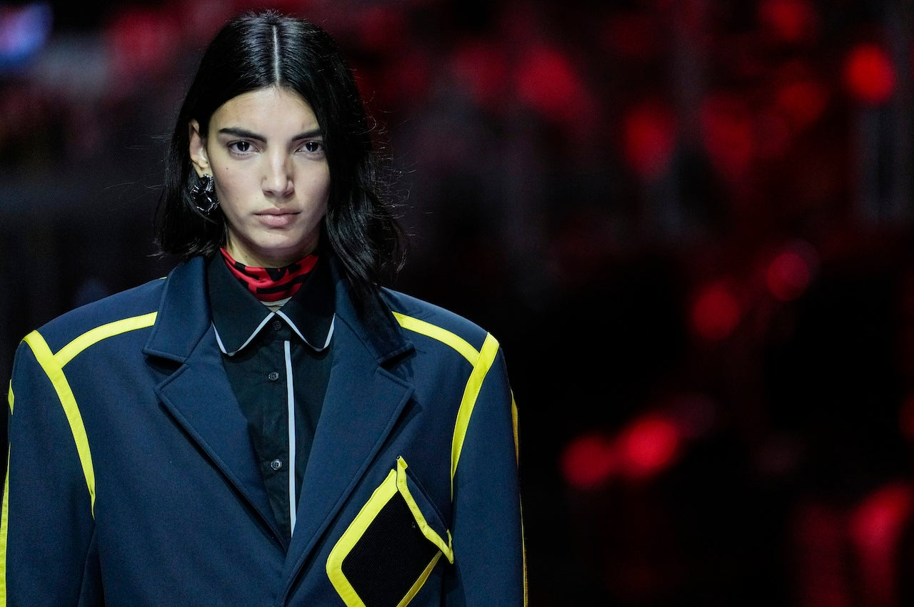 Ferrari enters luxury fashion, targeting uninitiated youth