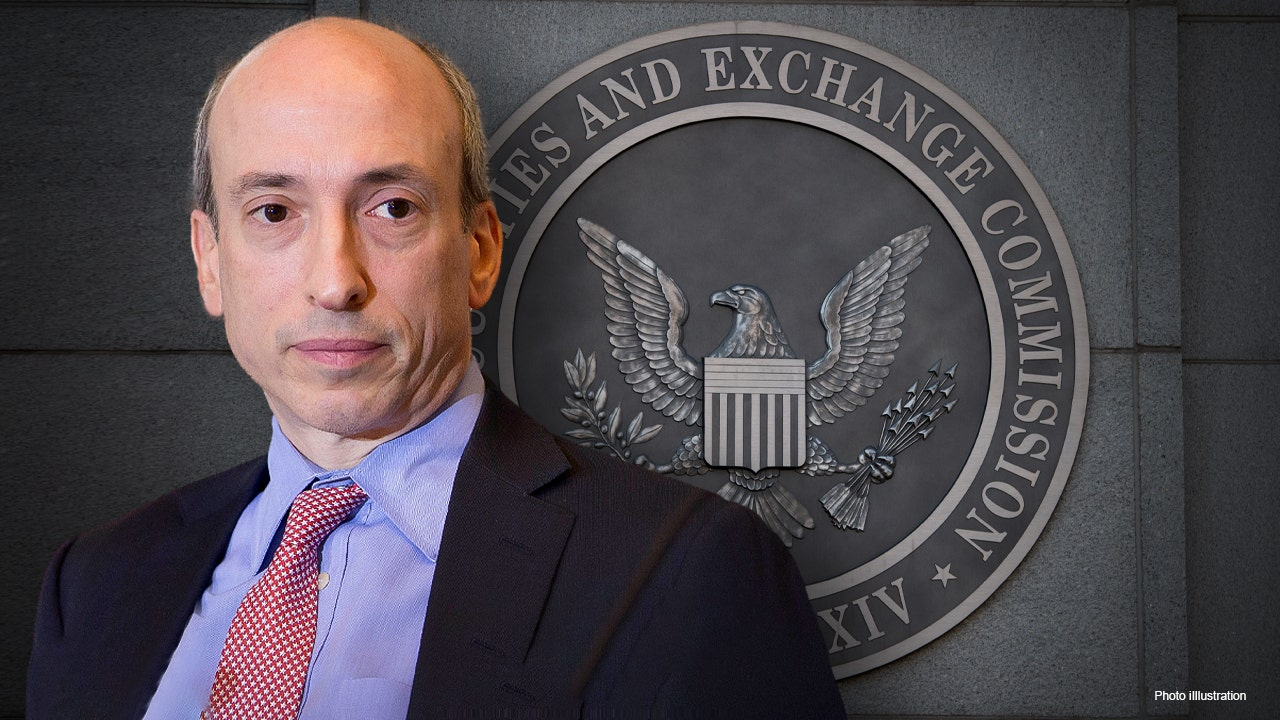 SEC's Gensler aims to be 'transformational' Wall Street cop
