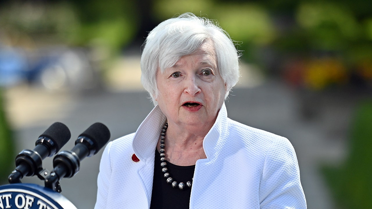 Yellen lays out her 'extraordinary measures' to Congress after debt ceiling deadline expires