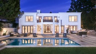 Ed McMahon's former Beverly Hills mansion listed for $7M