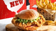 Chili's joins chicken sandwich wars with 'special sauce'