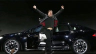Elon Musk riding high with Tesla earnings on tap with