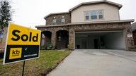 Mortgage rate decline juices refinances