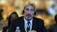 Tech entrepreneur John McAfee found dead hours after Spanish court approves extradition to US