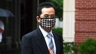 Trial of scientist accused of hiding China work ends in hung jury