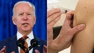 Biden's vaccine marathon hits roadblocks with July 4th goal now in doubt
