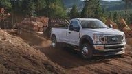 Ford recalling over 19,000 F-Series Super Duty vehicles for loose wheel hub extenders