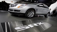 GM recalls old SUVs as suspension problem can affect steering