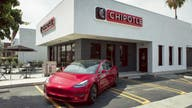 Chipotle contest offers Tesla Model 3 as a grand prize, other vehicles up for grabs