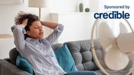 Heat wave relief: How to pay for a new air conditioning system
