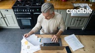 Paying off credit card debt with a personal loan can save you $700 in interest