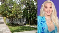 'RHOBH' star Erika Jayne downgrades to LA rental after divorce
