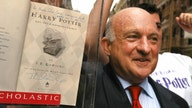 Scholastic CEO praised by Harry Potter's JK Rowling after death