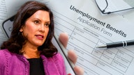 Michigan Gov. Whitmer pitches plan allowing people to work part-time, keep unemployment benefits