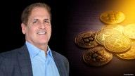 Mark Cuban says bitcoin is 'better than gold'